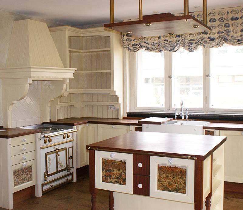 Garystrasse 7 Dahlem - Küche