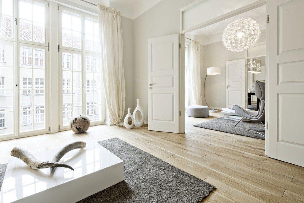 Haus Cumberland Kurfürstendamm - Wohnzimmer