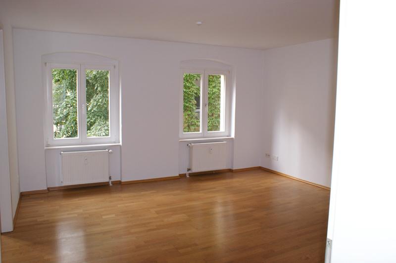 Sophienstraße 25 Wohnzimmer