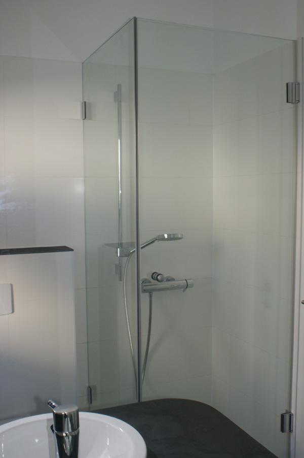 Uhlandstraße 45 Badezimmer