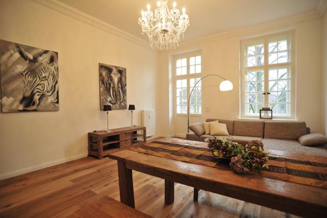 Wiltbergstraße 50 Wohnzimmer